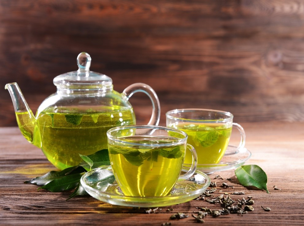 When To Drink Green Tea Before Or After A Meal