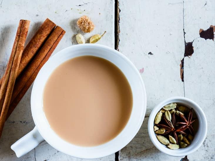 Amazing Benefits Of Chai Tea Latte