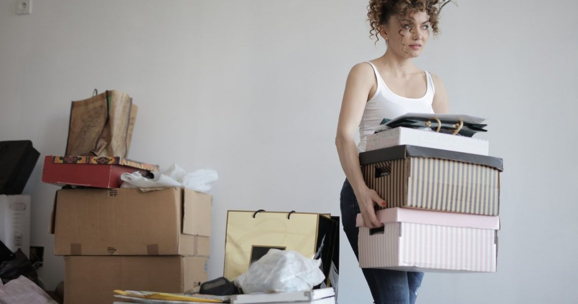 Psychological Benefits Of Decluttering And How It Leads To A Better Life