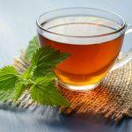 HOW TO MAKE GREEN TEA SWEET NATURALLY